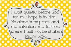 Psalms <3