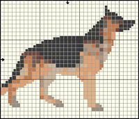 Thrilling Designing Your Own Cross Stitch Embroidery Patterns Ideas. Exhilarating Designing Your Own Cross Stitch Embroidery Patterns Ideas. Beaded Cross Stitch, Cross Stitch Kits, Cross Stitch Charts, Cross Stitch Embroidery, Embroidery Patterns, Cross Stitch Patterns, Schaefer, Manta Crochet, Dog Crafts