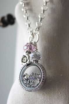 Origami owl lockets