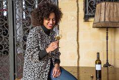 La enóloga de Williams & Humbert, Paola Medina, elegida por Decanter entre los 10 enólogos más destacados del panorama del vino español
