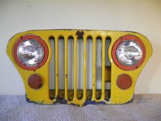 1000+ images about Jeep Art on Pinterest | Cool jeeps, Eugene the ...