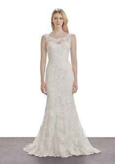 LM   Lace Mermaid Wedding Dress - Hong Kong   LMR Weddings