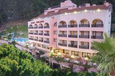 Pırlanta Hotel Fethiye Fethiye  Her Şey Dahil