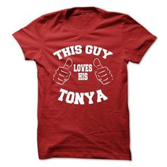 TONYA Collection: Valentine version - #gift wrapping #man gift. LOWEST SHIPPING => https://www.sunfrog.com/Names/TONYA-Collection-Valentine-version-kjqmlzhter.html?id=60505