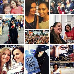 Thank you to my #evilregals army that showed up this weekend.I'm so honored by your support and I love you all SO much! #evilregalsSDCC 😈💋❤️