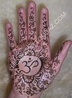 Henna tattoo hands | Henna Tattoos Pictures and Images : Page 11