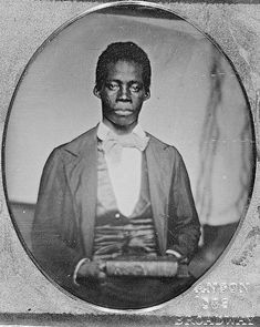 Black Then | Happy Birthday To 'The Father Of Pan-Africanism', Edward Wilmont Blyden! Edward Wilmot Blyden, widely known as the father of Pan-Africanism, was born on August 3, 1832 in Saint Thomas, in what are now the U.S Virgin Islands. Blyden was the third of seven children and was born to Romeo and Judith Blyden, a tailor and schoolteacher, respectively.