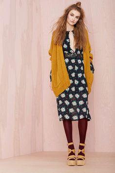 Nasty Gal Melise Dress | Shop Clothes at Nasty Gal