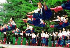 UKRAINIAN DANCING | ... for printable listing of performances syzokryli ukrainian dance troupe
