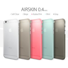 iPhone 6 Case Air Skin (4.7)