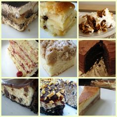 Top 10 Cake Recipes