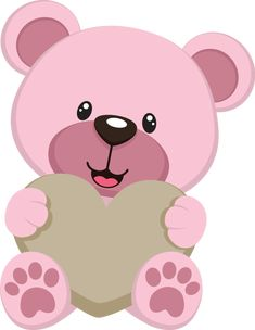 This PNG image was uploaded on February am by user: dtiziani and is about Animals, Baby Bears, Baby Shower, Bear, Bears. Teddy Bear Images, Baby Shower Clipart, Bear Clipart, Baby Shawer, Clip Art, Cute Teddy Bears, Punch Art, Cute Illustration, Crafts For Kids