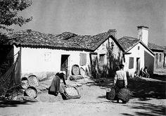 Mariñeiros | Fishermen, 1935-36