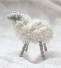 Little Woolly
