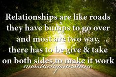 love is a two way street - Google Search