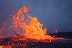 fuego acuático.
