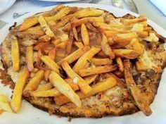 Duck Poutine Pizza @ Bannock MMM. Bannock will participate in Food Day Canada this year!