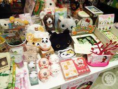 Stand kawaii de ChezFée lors de Samedi Kawaii à Manga Dokaze à Lille~ - www.chezfee.com Votre boutique kawaii Rilakkuma, Totoro, Boutique Kawaii, Art Boards, New Art, Manga, Fun, Inspiration, Gift Ideas