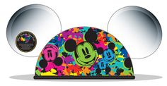 Disney California Adventure Park Guests Will 'Glow with the Show' « Disney Parks Blog - via http://bit.ly/epinner