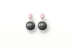 "DIOR TRIBALE - ""TRIBALES"" EARRINGS"