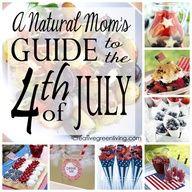 Food dye free ways to enjoy the fourth of july #organic #food #natural  source img