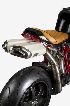 Mr. Martini Ducati