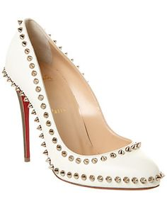 Rue La La — The Shoe Salon Featuring Christian Louboutin