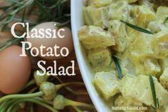 The Great American Potato Salad Revival