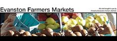 Loved the Farmer's Markets in Evanston, only to find out the markets are housed in The Ecology Center during the winter!