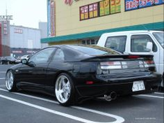 Z at home in Japan Nissan Z Cars, Jdm Cars, Small Sports Cars, Japanese Sports Cars, Nissan 300zx, Car Goals, Twin Turbo, Sport Cars, Bugatti