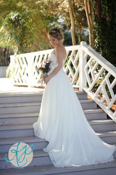 The Vines Mansion | fall wedding | Bridal Portraits | Athens Photographer | KP Photography