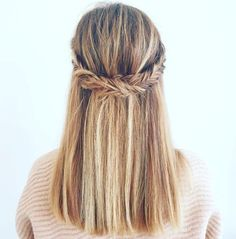 hair styles ponytail 10 trendy easy hairstyles for school lilly hair 4597 | cf09acb7833ccd88746d4597a9ae4ea8