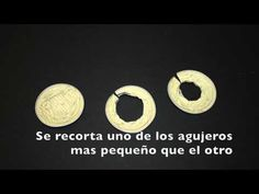 Flores de Nespresso - 3 capsulas , video tutorial