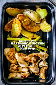 instant-pot-balsamic-chicken-and-vegetables-meal-prep-bowls