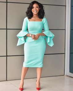 Corporate dress - Shop The Workwear Looks Ebfablook Style Editors Are Loving This Week in Issue 3 – Corporate dress Elegant Dresses, Casual Dresses, Dresses For Work, Sexy Dresses, Summer Dresses, Formal Dresses, Wedding Dresses, Work Skirts, Midi Dresses