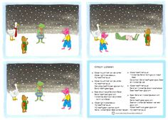 Kindergarten teacher in a kindergarten class: Critical listening WINTER theme - Kindergarten teacher in a kindergarten class: Critical listening WINTER theme - Winter Kids, Winter 2017, Creative Writing Ideas, Winter Trees, Winter Beauty, Winter Colors, Winter Solstice, Winter Wonderland, Seasons