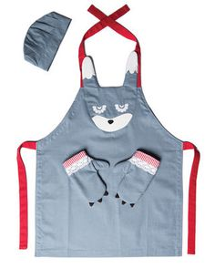 Buy the Kid apron Kooroom Friends from Pa Design, on Made in Design - 48 to 72 hours delivery. Cool Aprons, Oven Glove, Kids Apron, Friends, The Originals, How To Make, Moustache, Toque, Design