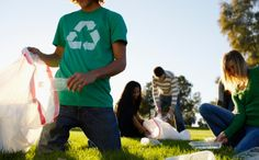 30 Tips to Make Earth Day Every Day