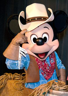 asagishuhka:  Come on Down to the Big Thunder Ranch Jamboree at Disneyland Park «Disney Parks Blog