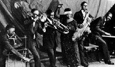 Jug Band, Old Time, Ragtime and Spiritual Links
