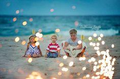 Stephanie Smith Photography. 4th of july firework photo