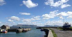 Wandering around Raghly, County Sligo along the Wild Atlantic Way Wander