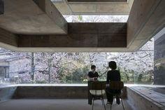 Gallery of Oriel Window House / Shinsuke Fujii Architects - 6