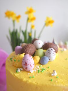 Piece Of Cakes, Panna Cotta, Cheesecake, Pudding, Easter, Sugar, Baking, Breakfast, Ethnic Recipes