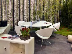 Los productos Tecno hablan por sí mismos: se distinguen por el alto contenido de diseño y la armonía entre forma y función, donde el diseño interior se proyecta con un carácter único y peculiar estilo. La nota completa está publicada en http://arqa.com/?p=350137