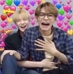 New memes heart kpop nct Ideas Lucas Nct, New Memes, Love Memes, Meme Faces, Funny Faces, Taeyong, K Pop, Nct 127, Memes Chinos