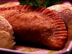Neely's Fried Apple Pie