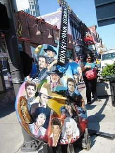 "Boston Herald's travel blog features Nashville in ""Meet Nashville: Music and much more"""