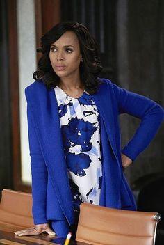 Kerry Washington Scandal Style Season 5   POPSUGAR Fashion