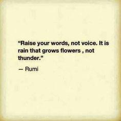 ♥ ~Rumi